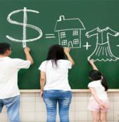 Si te ndertosh nje buxhet familjar?